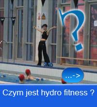 <h2>CZYM JEST AQUA FITNESS </h2>