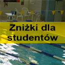 Cennik Studencki Pływania na Basenie MOSiR Gdańsk Chełm