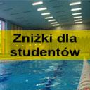 Cennik Studencki Pływania na Basenie Politachniki Gdańskiej