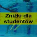 Cennik Studencki Doskonalenia Pływania dla dorosłych