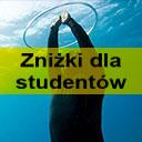 Cennik Studencki Doskonalenia Freedivingu