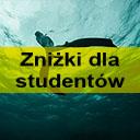 Cennik Studencki Lekcji Freedivingu