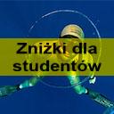 Cennik Studencki Treningów Freedivingu