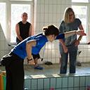Nauka oraz lekcje pływania dla dzieci, młodzieży i dorosłych w Gdańsku