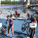 Triathlon (tr�jb�j), treningi i zawody sportowe dla dzieci, m�odzie�y i doros�ych w Gda�sku