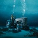Prace podwodne us�ugi spawanie mechanika naprawy serwis nurkowy